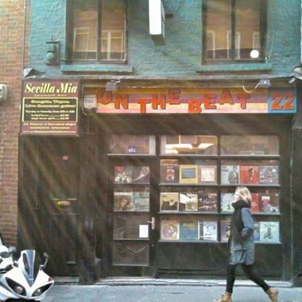 Owner of record store for sale on eBay: 'Life is chaotic'