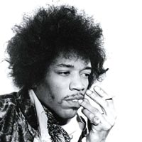 New Jimi Hendrix Retrospective To Be Released In October
