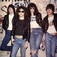 The Ramones 'Do Not Endorse Republicans John McCain And Sarah Palin'