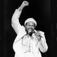 Marvin Gaye's Sexual Healing Voted Best Song To Have Sex To