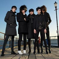 Icons of Fright - The Horrors
