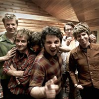 Wilco Stream New Album Online Following Leak