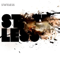 Stateless - 'Stateless' (K7!) Released 18/06/07