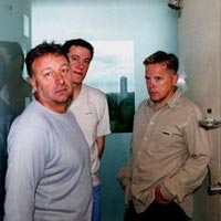 New Order slam Peter Hook: 'Be wary of that book'