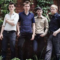 Franz Ferdinand Delay New Album Release Until 2009