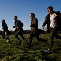 Wild Beasts To Support Jack Penate