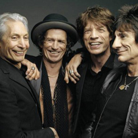 No Olympics 2012 show for The Rolling Stones