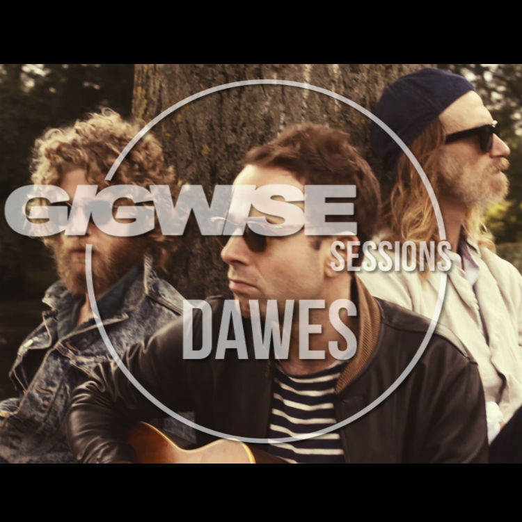 Dawes - From The Right Angle