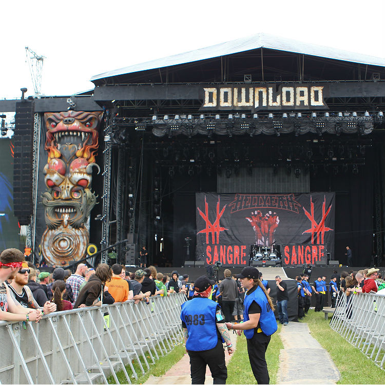 Download Festival line-up additions 2016, InMe, Franklys, win tickets