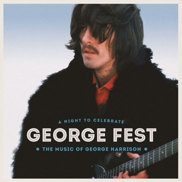 George Fest tribute concert album and film set for release