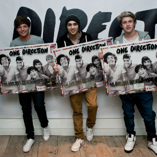 One Direction win legal rights to name in court battle