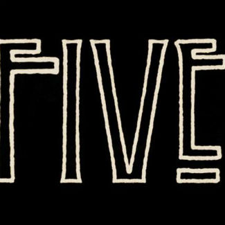 Led Zeppelin post cryptic 'Five' message online