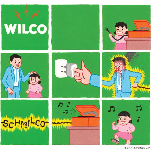 Wilco Schmilco album review