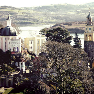 Win tickets to Festival Number 6 in Portmeirion
