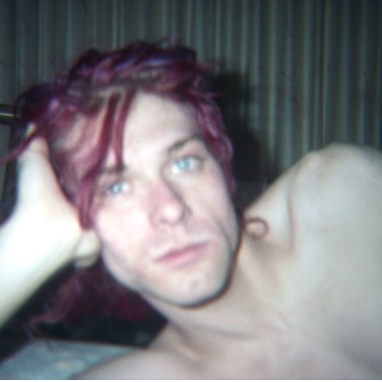 Kurt Cobain: Montage of Heck cuts Dave Grohl, includes Beatles cover