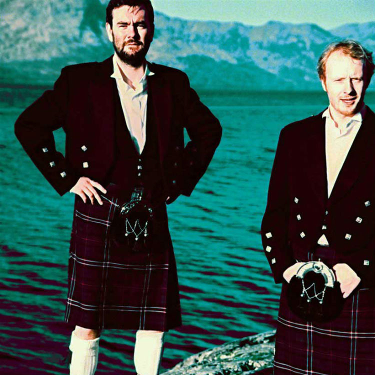 Arab Strap add new Glasgow date to UK reunion tour, tickets