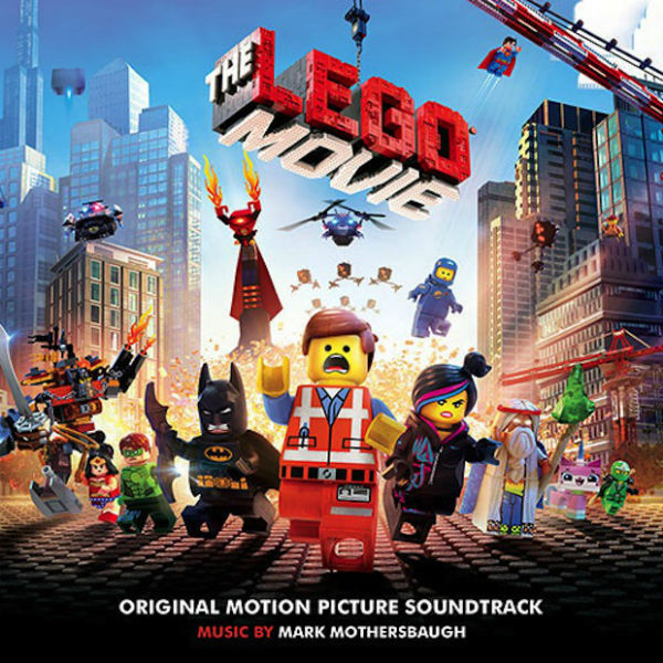 Watch: Lego Movie theme song, 'Everything Is Awesome' gets new vi