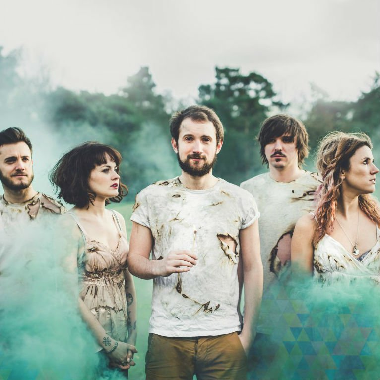 Keston Cobblers Club album Widlfire stream