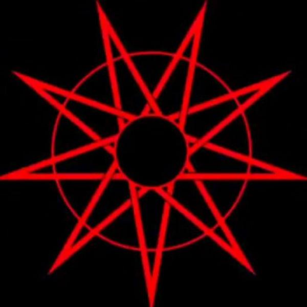 Slipknot Star Logo