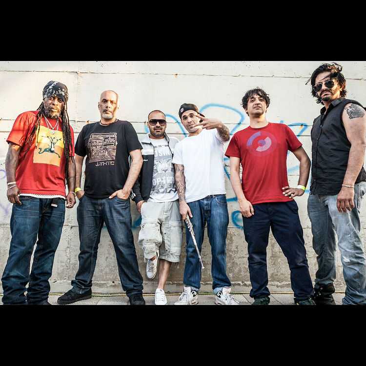Asian Dub Foundation new album More Signal More Noise premiere, listen