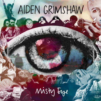 Aiden Grimshaw 'Misty Eye' (Sony)