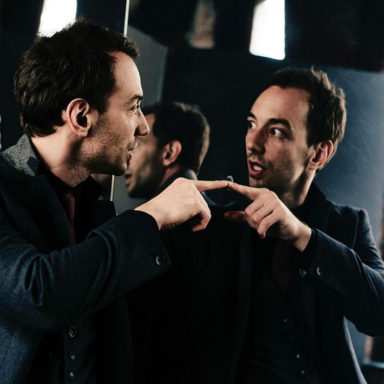 Albert Hammond Jr on drugs, the Strokes future + Momentary Masters