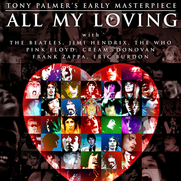All My Loving Beatles film by Tony Palmer review