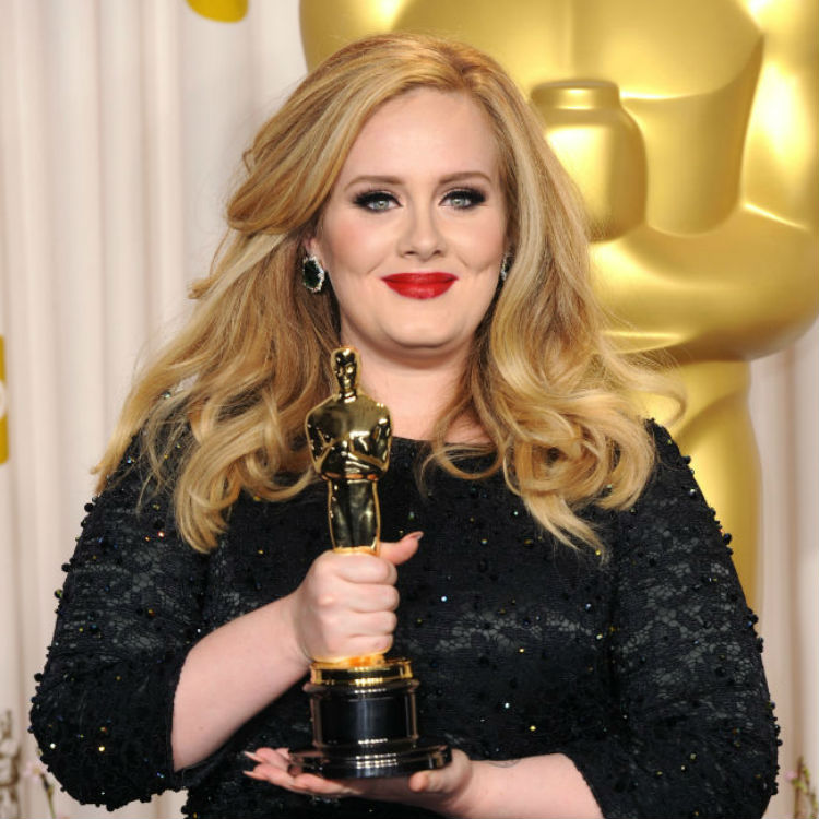 Adele reportedly to sign two year Las Vegas live gig residency
