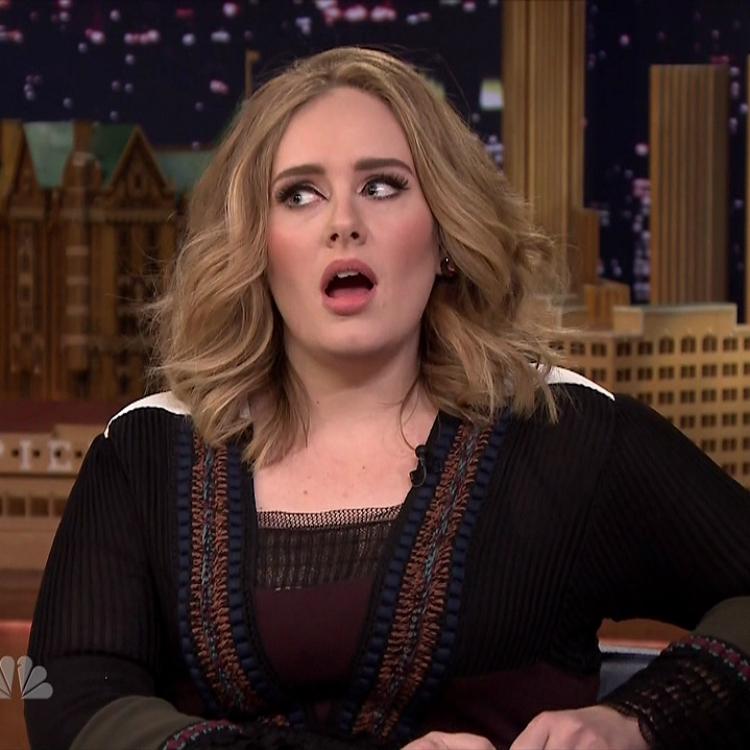 Adele Announces European Tour | Pitchfork