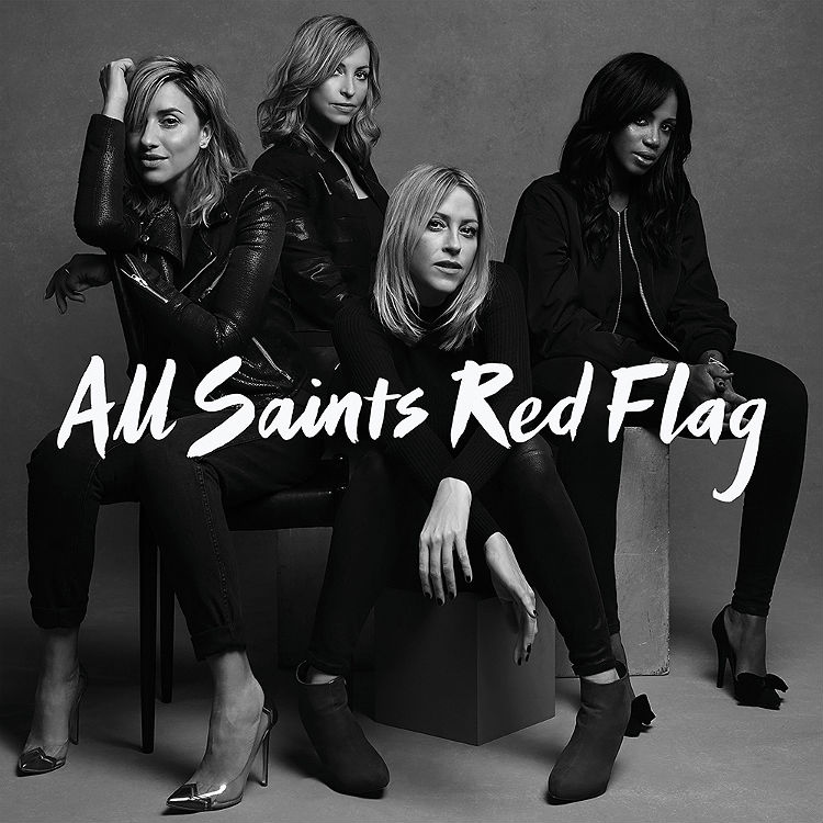 All Saints One Strike, Red Flag new album review ahead of tour, ticket