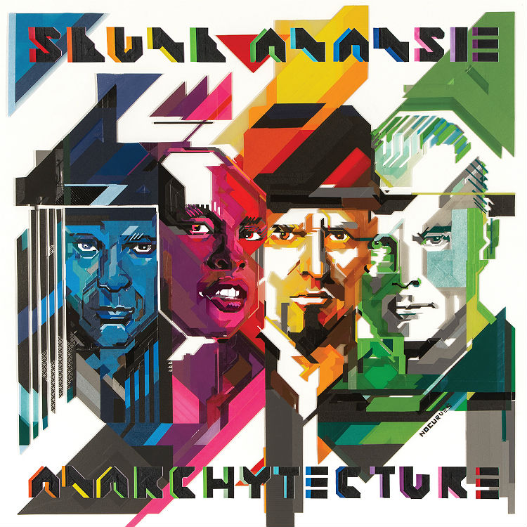 Skunk Anansie Anarcytecture album review before tour - tickets