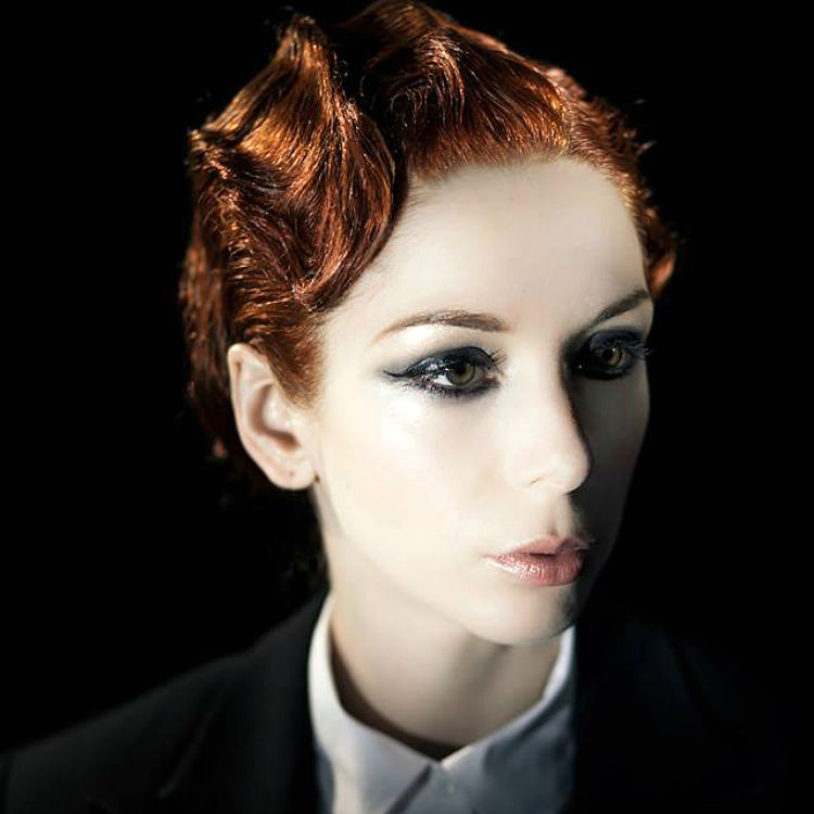 The Anchoress Doesn't Kill You video feat Charlie Gilmour - tour