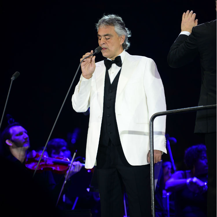 andrea bocelli announces cinema uk and ireland tour tickets gigwise. Black Bedroom Furniture Sets. Home Design Ideas