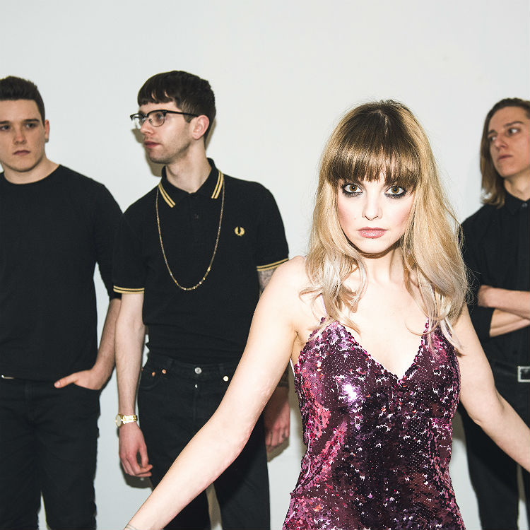 Premiere: Anteros unveil brilliant video for new track Blue