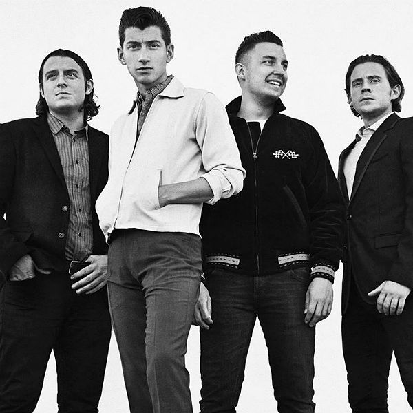 Arctic Monkeys involved in tax avoidance scheme