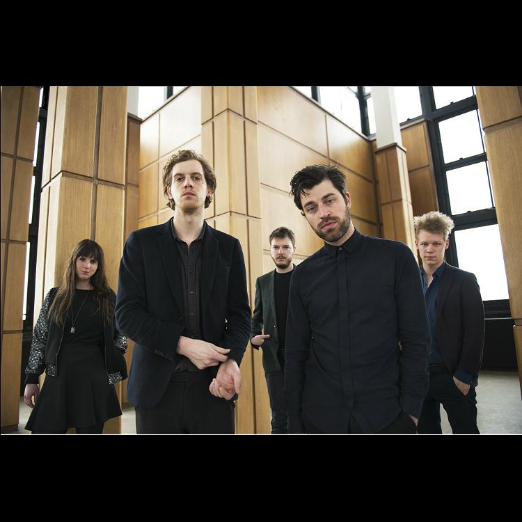 Premiere Balthazar new video, Bunker, Oslo, London, new music