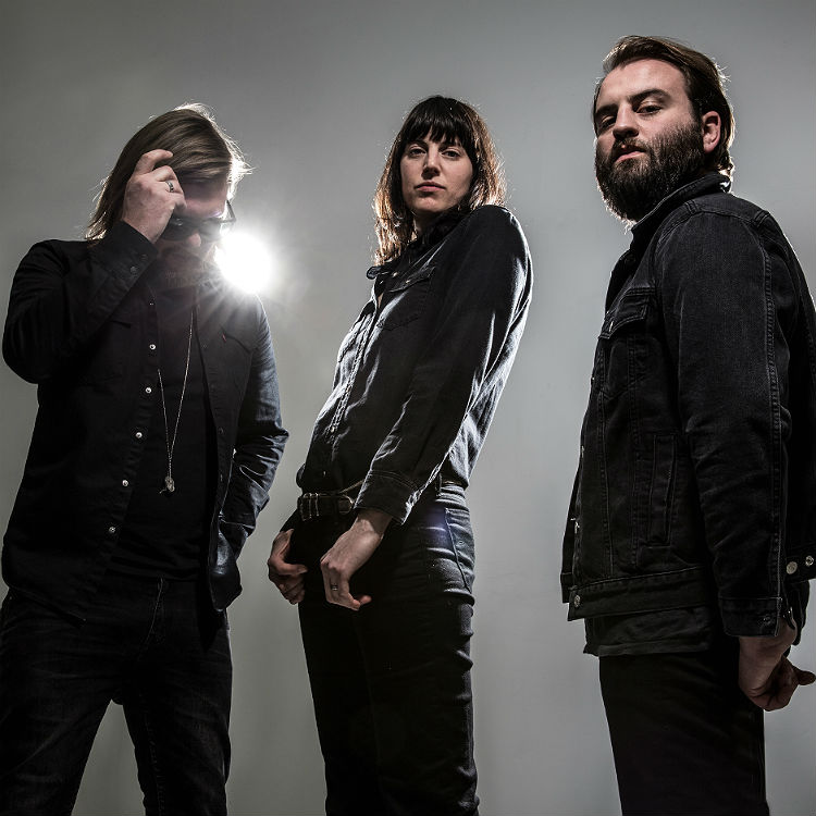 Band Of Skulls review new music ahead of 2016 tour