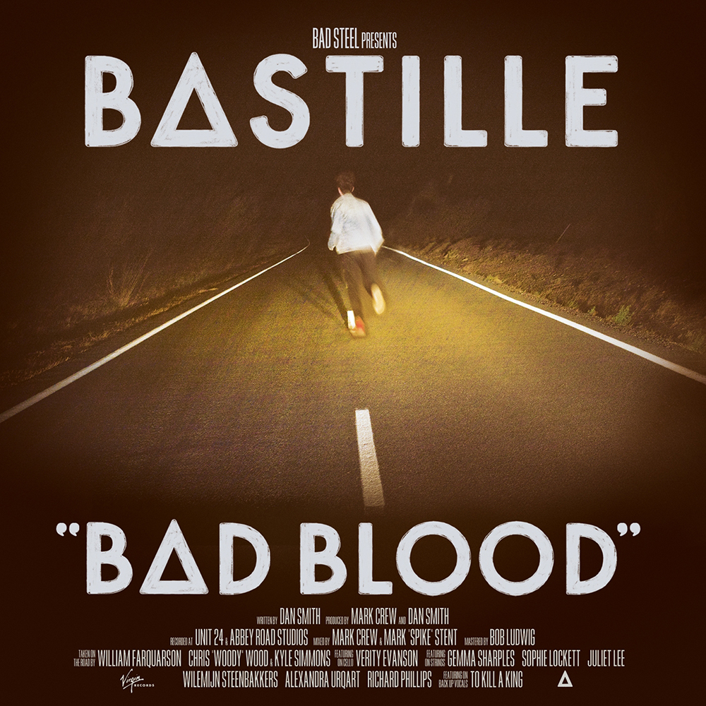 Bastille to re-release Bad Blood with new tracks and new single