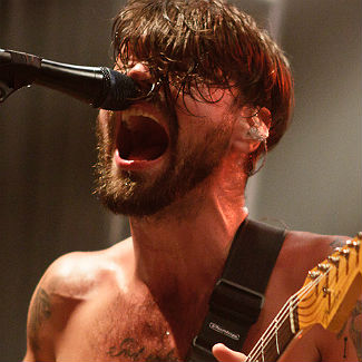 Exclusive shots of Biffy Clyro live in Leeds