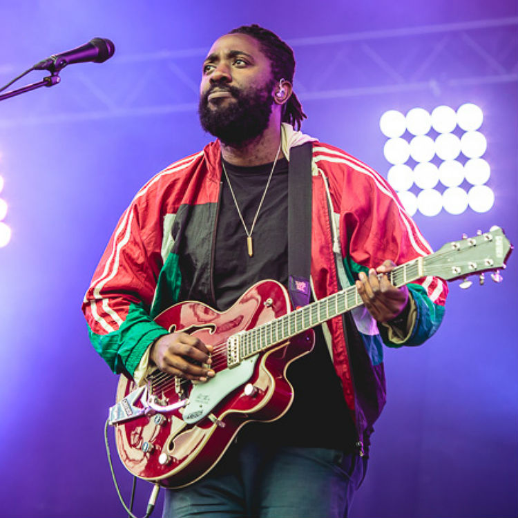 Bloc Party tour at Best Kept Secret Festival - see photos, setlist