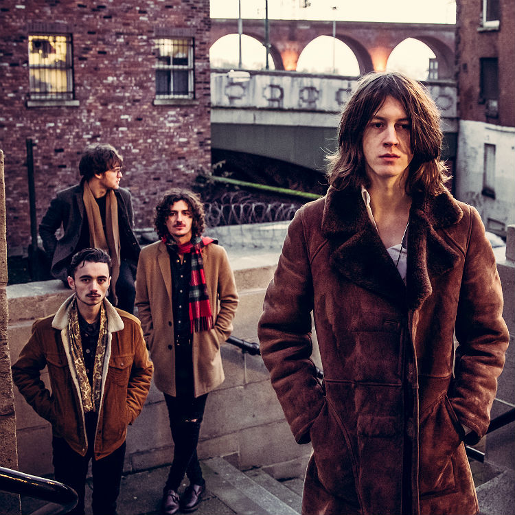 Blossoms UK tour tickets to go on sale