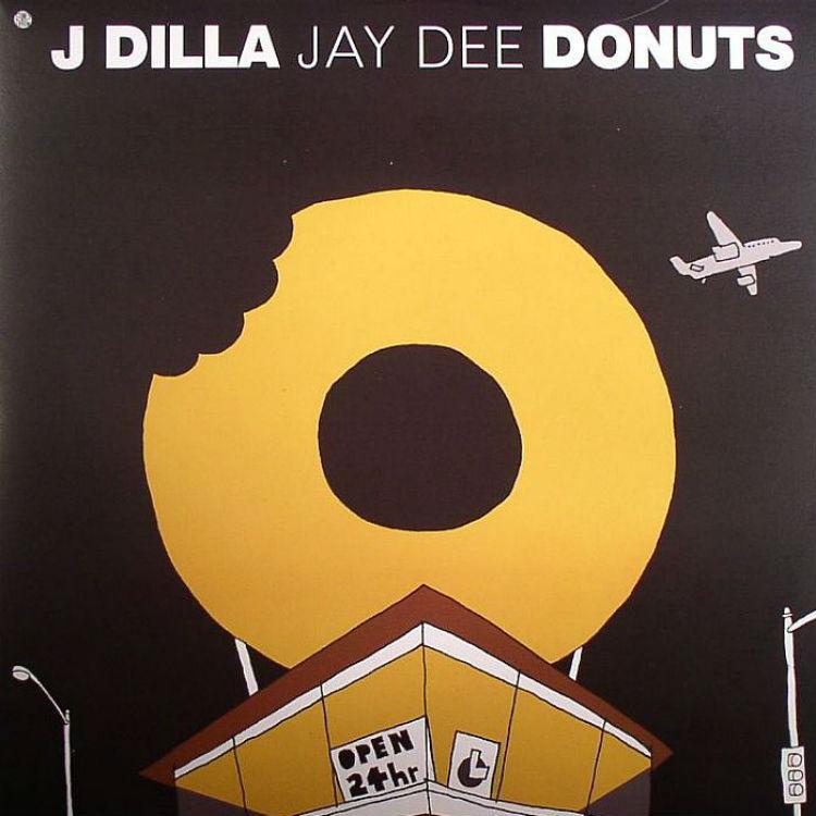 Dilla Donuts Youtube j Dilla Donuts Music Video