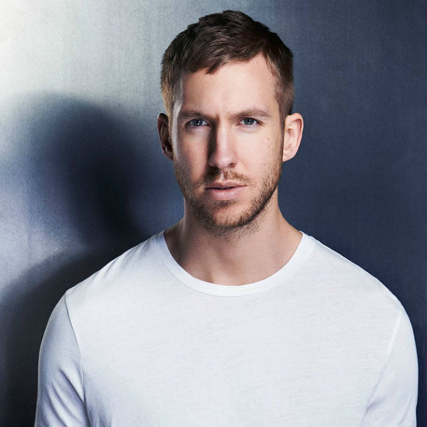Calvin Harris launches Motion by taking over black cab radios