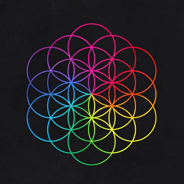 Coldplay's new album Head Full Of Dreams - everything we know so far