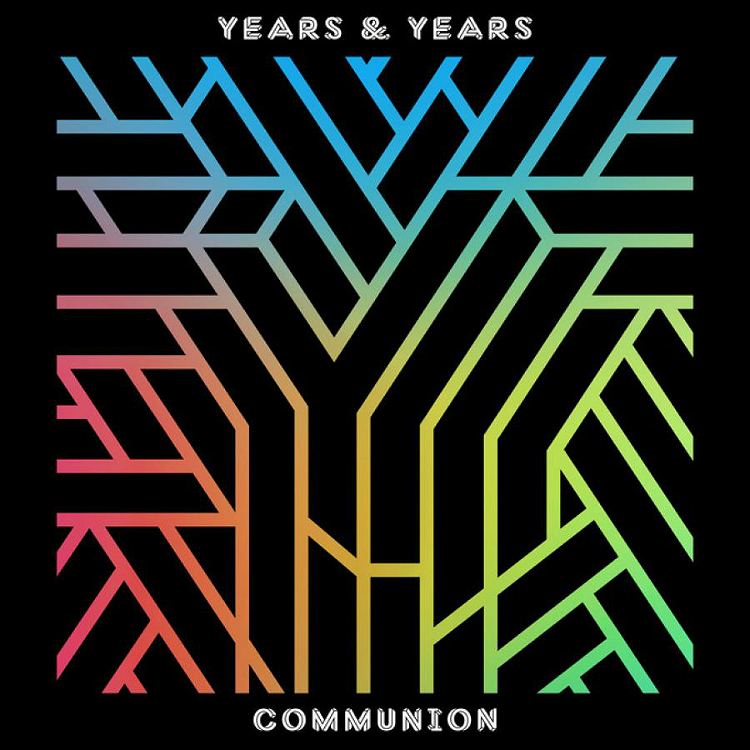 Album review: Years and Years - Communion