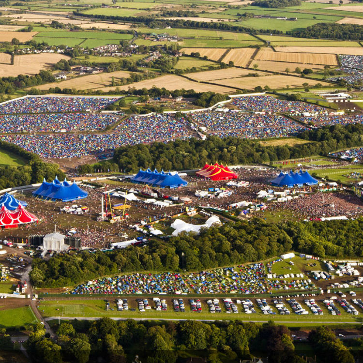 Creamfields Festival competition to win VIP tickets