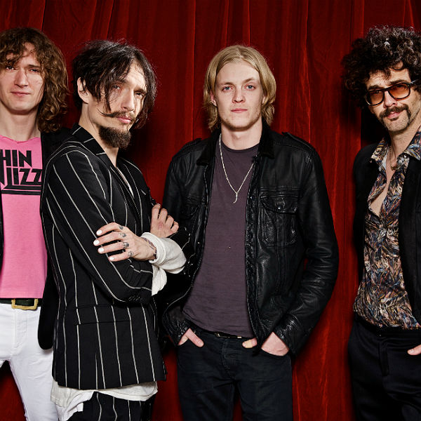 The Darkness tickets go on sale