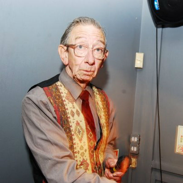 DJ Derek goes missing - not seen by family in three weeks