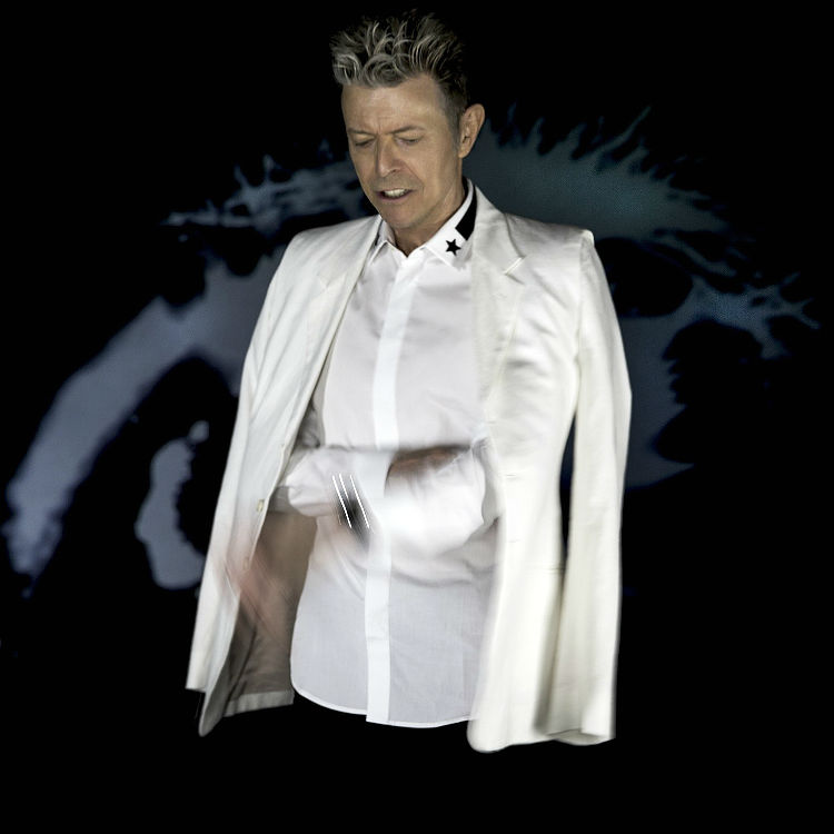 David Bowie Blackstar musical Lazarus coming to London tickets