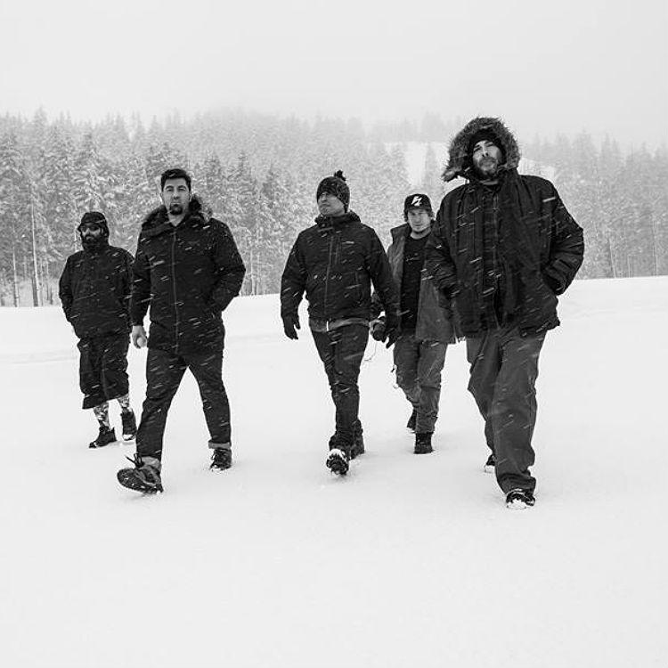 Deftones new album Gore, single Prayers Triangles, tour tickets